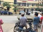 Viện trưởng VKSND huyện Quốc Oai bị đâm đã qua cơn nguy kịch