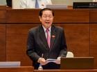 Bộ Nội vụ dự thảo nghị quyết kỷ luật quan chức nghỉ hưu