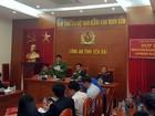 Vụ sát hại hai lãnh đạo tỉnh Yên Bái: do bất mãn sắp xếp nhân sự
