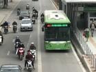 """Buýt nhanh BRT được """"khuyến mại"""" thêm 5 ngày miễn phí"""