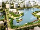 Hà Nội tìm nhà đầu tư cho 28 dự án công viên, khu vui chơi