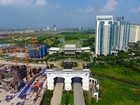 Thành ủy Hà Nội đồng ý xây nhà cho công chức Hà Nội tại Khu đô thị Nam Thăng Long