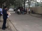 Hà Nội tập trung xử lý xe trá hình