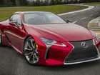 Lexus LC giá từ 113.500 USD - thế lực mới xe thể thao hạng sang