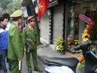 Thành ủy Hà Nội lập 5 đoàn giám sát cải cách hành chính, trật tự đô thị