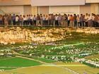 Khu đô thị mới 77ha đang quy hoạch tại phía Tây Hà Nội có gì đáng chú ý?