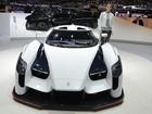 Triệu phú Glickenhaus sản xuất siêu xe: 'Lỗ 15 triệu USD vẫn chơi'