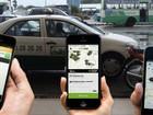 Gọi xe máy qua ứng dụng nở rộ tại Đông Nam Á