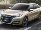 Honda trình làng Crossover 5 chỗ mới, sang trọng hơn CR-V