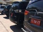 Tổng kiểm tra xe biển đỏ trên toàn quốc, thu hồi hơn 500 biển xe 80A và 80B