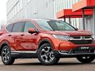 6 mẫu SUV tầm trung đời 2017 hấp dẫn nhất