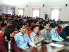 Hà Nội: 238 thí sinh dự tuyển công chức nguồn xã, phường, thị trấn