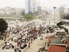 Hà Nội sắp có đường trên cao trục Trường Chinh