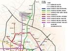 Hà Nội đề nghị nâng gấp đôi vốn đầu tư tuyến đường sắt đô thị số 2