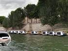 Pháp thử nghiệm taxi bay trên nước