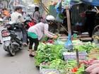 Hà Nội không muốn xây dựng chợ dân sinh kết hợp trung tâm thương mại