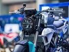 Tương lai nào đợi chờ chiếc mô tô 150cc đốn triệu trái tim của Honda