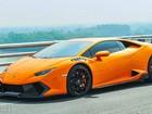 Siêu bò Lamborghini Huracan độ Vorsteiner chất nhất Việt Nam
