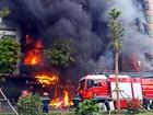 Lạ lùng chuyện 382 trụ nước cứu hỏa tại Hà Nội... không có nước