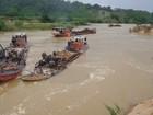 Bắc Giang xin chấm dứt dự án nạo vét luồng đường thủy