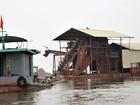 Thanh tra việc thực hiện pháp luật với các dự án nạo vét luồng thủy nội địa