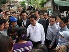 Sau vụ Đồng Tâm, Hà Nội rà soát khiếu kiện đông người
