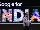 Tham vọng đạt 1 tỉ người dùng của Google trên đất Ấn