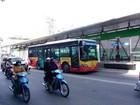 """Hà Nội bất ngờ muốn cho xe buýt thường """"lấn làn"""" buýt nhanh"""