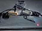 Robot chạy nhanh hơn cả nhà vô địch Olympic