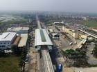 Xét thông quan nhanh đối với thiết bị thông tin của tuyến đường sắt Cát Linh - Hà Đông