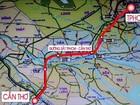 """TP. HCM muốn """"chốt"""" phương án đầu tư tuyến đường sắt cao tốc TP.HCM - Cần Thơ 3,6 tỷ USD"""