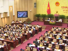 Chính thức, khai mạc Kỳ họp thứ 4 HĐND thành phố Hà Nội