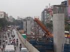 Thông qua phương án sử dụng nguồn vốn ODA cho tuyến đường sắt đô thị Nhổn - Ga Hà Nội
