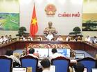 Thủ tướng Nguyễn Xuân Phúc: Nhiệm vụ 6 tháng cuối năm còn rất nặng nề