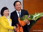 """Hai """"khuyết điểm"""" và khối tài sản khủng của Thứ trưởng Hồ Thị Kim Thoa"""