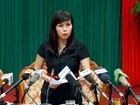 Yêu cầu Phó Chủ tịch quận Thanh Xuân nghiêm túc kiểm điểm