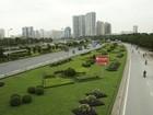 Giải thể 4 Chi nhánh Xí nghiệp duy trì cây xanh thuộc Công ty Vườn Thú Hà Nội