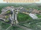 Hà Nội điều chỉnh tổng thể Quy hoạch chi tiết Khu đô thị Vân Canh