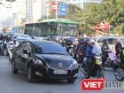 Buýt nhanh BRT sắp có vé điện tử
