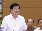 Phó Thủ tướng Trịnh Đình Dũng: Có tình trạng đầu tư BĐS theo phong trào, không có lộ trình
