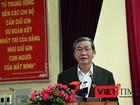 Thường trực Ban bí thư nói gì về ông Võ Kim Cự trong vụ Formosa