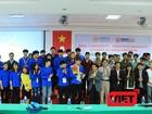 Tuần lễ giao lưu sinh viên Việt-Hàn tại Đà Nẵng