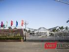 Đà Nẵng: 30/6 sẽ hoàn thành Trung tâm Báo chí phục vụ APEC 2017