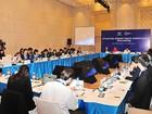 APEC 2017: Hơn 580 đại biểu tham gia SOM 1