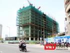 Đà Nẵng: Thêm công trình không phép ở trung tâm xây dựng đến 10 tầng