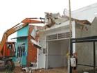 TP.HCM không cho chuyển nhượng công trình vi phạm trật tự xây dựng