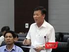 """Đà Nẵng nói gì việc doanh nghiệp """"dọa"""" lập trạm thu phí BOT để thu hồi vốn"""