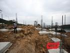 Dự án xây dựng ở Sơn Trà: Yêu cầu tháo dỡ hạng mục xây trái phép