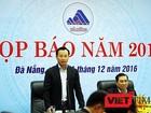 Bí thư Đà Nẵng yêu cầu duy trì họp báo định kỳ hàng tháng