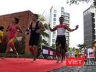 Đà Nẵng tiếp tục đăng cai Ironman 70.3 Việt Nam 2017
